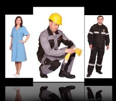 Рекламная фотосъемка для компании Рабосервис