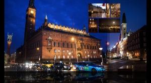 Фотокнига Копенгаген