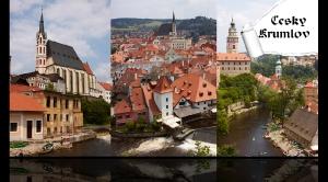 Фотокнига Чехия
