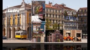 Фотокнига Лисабон