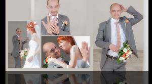 Свадьба Павла и Дюдмилы